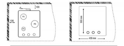 Газовая панель Zigmund & Shtain GN 58.451 W