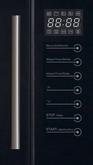 Микроволновая печь Zigmund & Shtain BMO 13.252 B 1