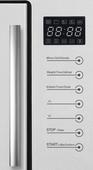 Микроволновая печь Zigmund & Shtain BMO 13.252 W 1