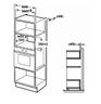 Микроволновая печь Zigmund & Shtain BMO 13.252 W 2