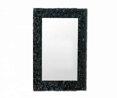 Зеркало с подсветкой Dubiel Vitrum Pompea Rectangle SMOKED 65х80