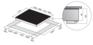 Электрическая панель Zigmund & Shtain CNS 024.60 BX 2