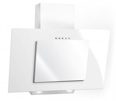 Вытяжка AKPO WK-4 Nero duo glass 50 белый