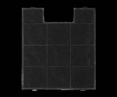 Угольный фильтр Maunfeld CF 150C