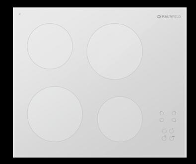 Электрическая панель MAUNFELD  МРE 58 AV E2 белый