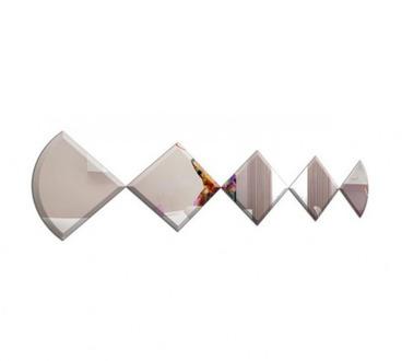 Зеркальная плитка Dubiel Vitrum 30 CSF