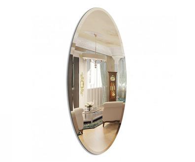 Зеркало классическое Dubiel Vitrum Owal MF (40х120)