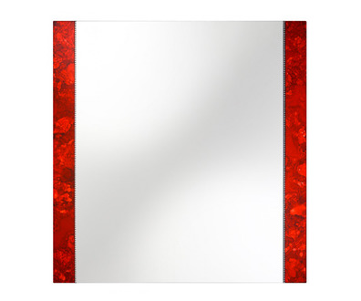 Зеркало Dubiel Vitrum Ava (70x70)