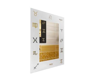 Зеркало Dubiel Vitrum S N8BI W (45,5x60,5)