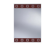 Зеркало Dubiel Vitrum S N6B (35,5x50,5)