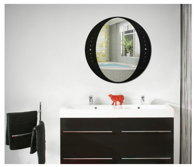 Зеркало Dubiel Vitrum Idea C (60x60)