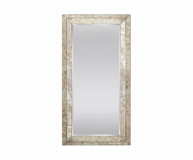 Зеркало Dubiel Vitrum Ancona Grigio 70x140