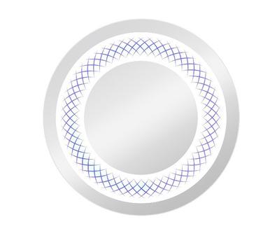 Зеркало Dubiel Vitrum Uran 70х70
