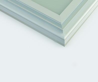 Зеркало Dubiel Vitrum Unico 4 (110х75)