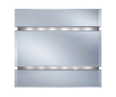 Зеркало с подсветкой Dubiel Vitrum Lacrima 90x78