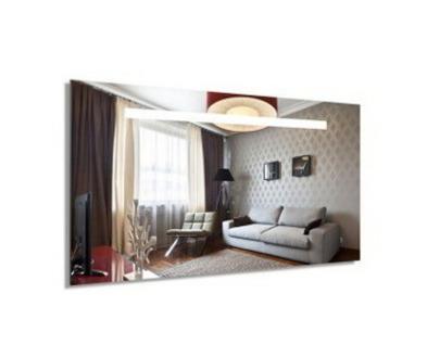 Зеркало с подсветкой Dubiel Vitrum Fondo PS 100x60