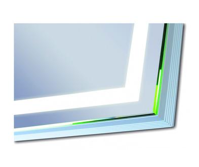 Зеркало с подсветкой Dubiel Vitrum Volano PS 66,5x66,5
