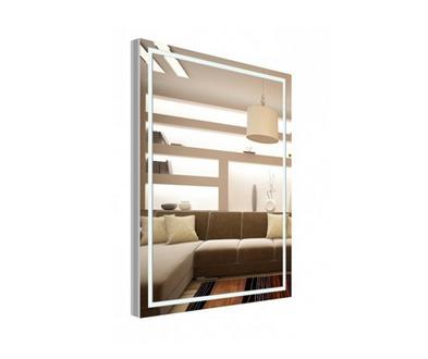 Зеркало с подсветкой Dubiel Vitrum Volano 62,5х86,5