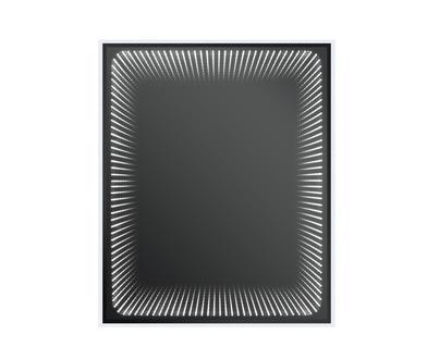 Зеркало с подсветкой Dubiel Vitrum Wenecja 65x79