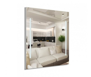 Зеркало с подсветкой Dubiel Vitrum Campo PS 80x60
