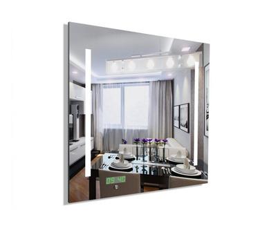 Зеркало с подсветкой Dubiel Vitrum Ready Z 65х65