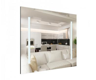 Зеркало с подсветкой Dubiel Vitrum Ready 65х65