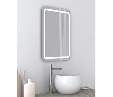 Зеркало с подсветкой Dubiel Vitrum  Perfekt 60х80