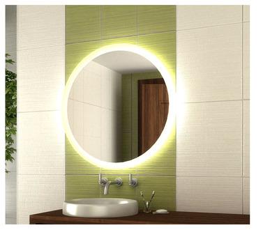 Зеркало с подсветкой Dubiel Vitrum Triton 67х67