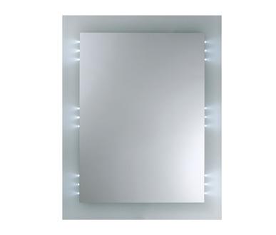 Зеркало с подсветкой Dubiel Vitrum Victor II NB 60х77