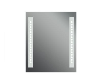 Зеркало с подсветкой Dubiel Vitrum Loki 50x60