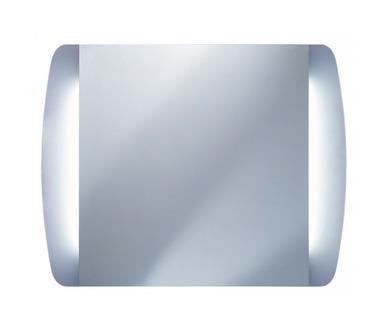 Зеркало с подсветкой Dubiel Vitrum Alba 85x68