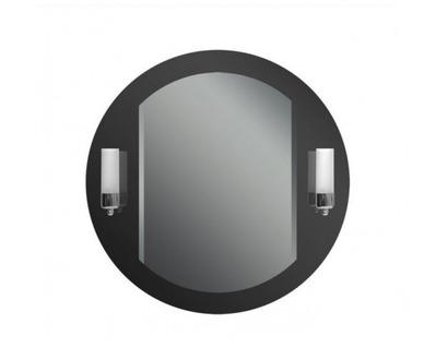 Зеркало с подсветкой Dubiel Vitrum Ada 70x70