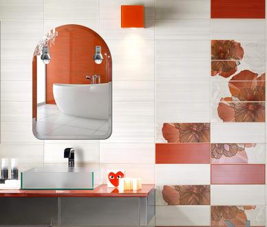 Зеркало с подсветкой Dubiel Vitrum Krokus C 50x70