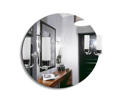 Зеркало с подсветкой Dubiel Vitrum Caso 80x60