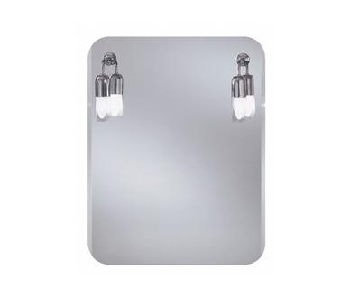 Зеркало с подсветкой Dubiel Vitrum Atos 55x70