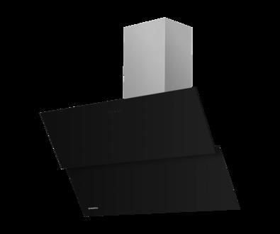 Вытяжка Maunfeld PLYM 60 черный