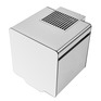 Вытяжка Maunfeld BOX QUADRO 40 белый 3