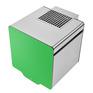 Вытяжка Maunfeld BOX QUADRO 40 зеленый 2