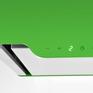 Вытяжка Maunfeld BOX QUADRO 40 зеленый 3