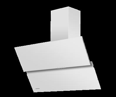 Вытяжка Maunfeld PLYM Light 60 белый