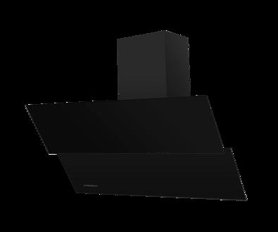 Вытяжка Maunfeld PLYM Light 90 черный