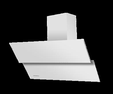 Вытяжка Maunfeld PLYM Light 90 белый