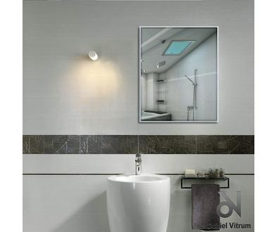 Зеркало с подсветкой Dubiel Vitrum Wenecja 90x75