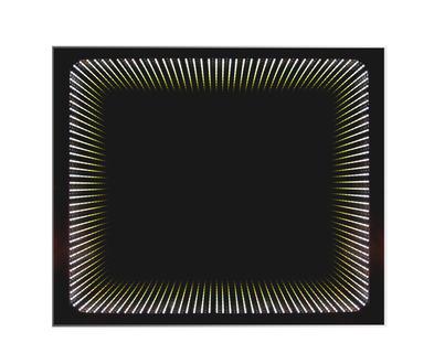 Зеркало с подсветкой Dubiel Vitrum Wenecja 80x75