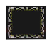 Зеркало с подсветкой Dubiel Vitrum Wenecja 100x75