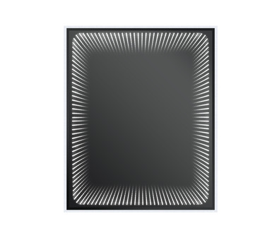 Зеркало с подсветкой Dubiel Vitrum Wenecja 120x75