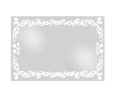 Зеркало с подсветкой Dubiel Vitrum Ceti (79х55)