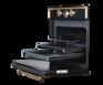 Духовой шкаф KUPPERSBERG RC 699 ANT Gold 2