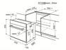 Духовой шкаф KUPPERSBERG RC 699 ANX 4