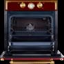 Духовой шкаф KUPPERSBERG RC 699 BOR Bronze 1